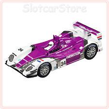 """Carrera GO 61188 Porsche RS Spyder No.34 """"Van Merksteijn Motorsport"""" 1:43 Auto"""