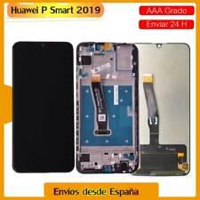 Pantalla LCD Tactil Completo Para Huawei P Smart 2019 POT-LX1 LX2 LX3 Con Marco