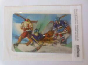 Telefonkarten Krüger  Andrzej Dudzinski  Eishockey  1993 ♥ (3409)