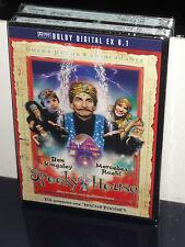 Spooky House (DVD) William Sachs, Ben Kingsley, Mercedes Ruehi, BRAND NEW!