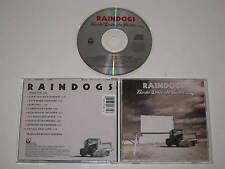 Raindogs/border drive-in Theatre Atco (91680) ALBUM CD