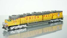 Athearn Genesis DDA40X Union Pacific UP DCC Ready HO scale