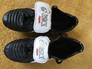 ASICS testimonial k leather football boot