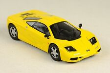 DeAgostini - Mclaren F1 - NEW IN PACKAGE - 1:43 - Free BE Ship!