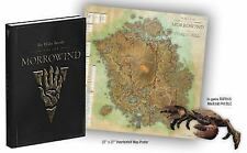 The Elder Scrolls Online: Morrowind : Prima Collector Edition Guide NEW SEALED!