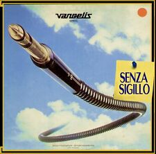 "VANGELIS "" SPIRAL "" LP NUOVO RCA ITALY 1978"