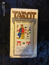 TAROT - CABALISTICO - COMPLET