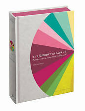 The Flavour Thesaurus by Niki Segnit (Hardback, 2010)