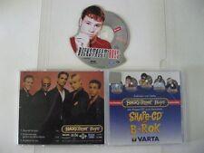 Backstreet Boys shape CD b rock - CD Compact Disc