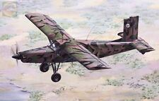 Pilatus PC-6 B-2/H-2 Turbo Porter / Fairchild UV-20A Chiricahua Roden 443 1/48