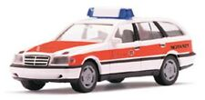 "MB Classe C 200 Turnier ""Die Johanniter Giessen"" - Herpa - Echelle 1/87 (Ho)"