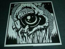 "CARLTON MELTON 7"" 33RPM PS HANDLING SNAKES NOISE PSYCH LTD #'D VALLEY KING 2011"