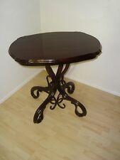 Original Thonet Tisch Nr.1 um 1880!! Sehr selten!! Restauriert!!