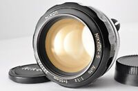 Nikon NIKKOR-S Auto 55mm f/1.2 non Ai Manual Focus Lens by DHL From JAPAN #CC08