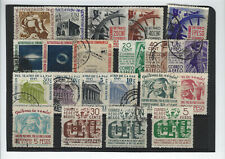 MEXICO-SELECTION-MIXED-MINT-USED- AIRS MANY BETTER-OLDER
