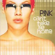 Cant Take Me Home von P!nk (2000)