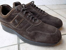 NERO Giardini sport-casual shoes, size 41 US 8.5 , Italy made, VGUC