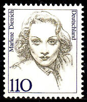 1939 postfrisch BRD Bund Deutschland Briefmarke Jahrgang 1997