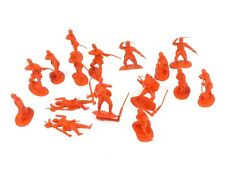 Conte Collectible British 24th Foot Zulu War Plastic Figures 54mm Soldiers Set 2