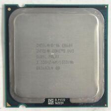 Intel Core 2 Duo E8600 Desktop CPU Processor- SLB9L