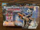 Transformers Armada Jet Powerlinx Thrust w/ Inferno Mini-con - New Unopened