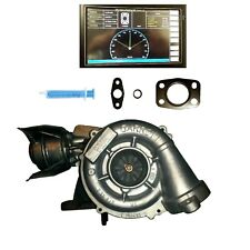 Turbolader 1.6 TDCI 109 PS  80KW Ford Focus C-Max Focus II Kombi Stufenheck
