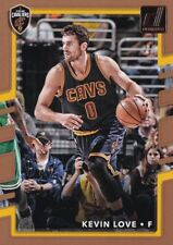 2017-18 Donruss - Kevin Love #28 - Cleveland Cavaliers