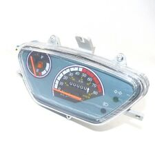 GY6 50cc Scooter Moped Speedometer Light Gas Gauge Jonway Roketa Sunl