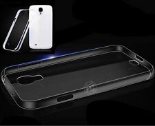 0.3mm Ultra Slim Soft TPU Silicone Case Cover Skin for Samsung Galaxy S4 i9500