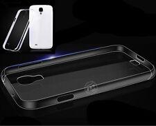 0.3mm Ultra Slim Soft TPU Silicone Case Cover Skin for Samsung Galaxy S4 i9500