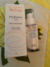 Eau Thermale AVENE Hydrance Intense Rehydrating SERUM 30 mL 1 fl oz - New In Box