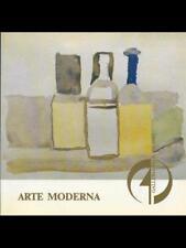 ARTE MODERNA   GALLERIA PACE 1991