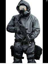 Blauer Chempak XRT Suit 2007 edition/ Biohazard Suit/  XL