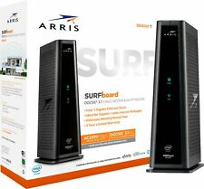 ARRIS Surfboard SBG8300 DOCSIS 3.1 Cable Modem & Wi-fi Router