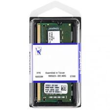 Kingston 4gb (1x4gb) 2400mhz Ddr4 Laptop RAM