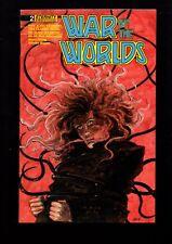 Era of the Worlds us Eternity cómic vol1 # 32/'89