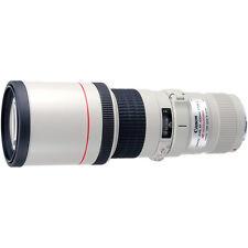 Canon Telephoto EF 400mm f/5.6L USM Autofocus Lens 400 5.6L 2526A004