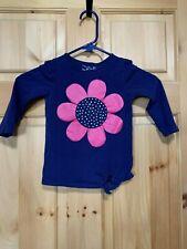 Jumping Beans Girls Long Sleeve T-Shirt 3T