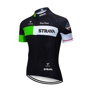 2022 Men Cycling Jersey Bib Shorts Set Bike Clothing Bicycle Short Team Racing