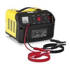Caricabatterie Per Auto Avviatore 12/24V Per Batterie Al Piombo Fino A 20-250 Ah