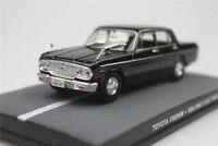 007 UH 1:43 Toyota Crown  Alloy car  Movie version Wagon