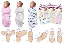 Clevamama Cotton Blend Baby Sleeping Bags & Sleepsacks