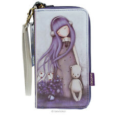 Gorjuss Zip Wallet Ladies Purse Dear Alice  design  22998