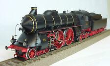 Brawa 0653, Schnellzuglokomotive bay S2/6 BR 15 001 der DRG,  AC, H0,  NEU&OVP
