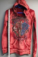 Women's Hoodies Sweats  SMALL  TOP Jacket (11-21-15) 5