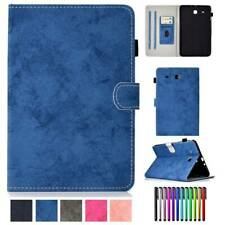 "For Samsung Galaxy Tab 3/E Lite A S5e 7""-10.5 Tablet Case PU Leather Stand Cover"