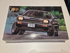 Fujimi 1/24 Mitsubishi Starion 2000GSR-X Turbo