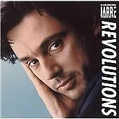 Jean Michel Jarre - Revolutions 24 Bit Digital Remastered CD