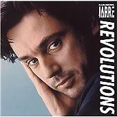 Jean Michel Jarre - Revolutions 24 Bit Digital Remastered CD
