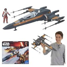 Star wars the force éveille PoE's x-wing fighter neuf scellé